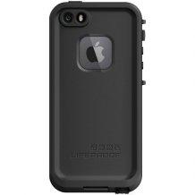 LifeProof Fre Apple iPhone SE/5/5S Black-1