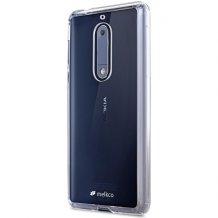 Melkco Polyultima Case Nokia 5 Transparent-1