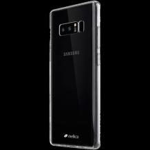 Melkco Polyultima Case Samsung Galaxy Note 8 Transparent-1