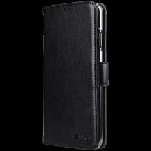Melkco WalletCase Nokia 3.1 Black-1