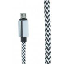 Micro USB opladerkabel Premuim Universal ladekabel