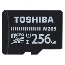 MICROSD R100 U1 FOR TABLET (PC WITH ADAPTER)-1