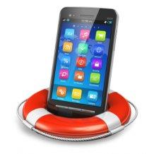Forsikring (2 år) af mobiltelefon. Telefonens værdi: 6.001 - 7.000 kr.