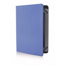 """Moleskine Universal Tablet Cover til Tablets med 9"""" til 10"""" skærme, Blå-1"""