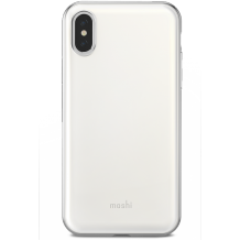 Moshi iGlaze for iPhone X/XS - White-1