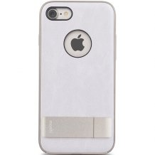 Moshi Kameleon for iPhone 8/7 Ivory White-1