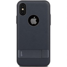 Moshi Kameleon for iPhone X/XS Midnight Blue-1