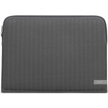 Moshi Pluma for MacBook Pro 13 Herringbone Gray-1
