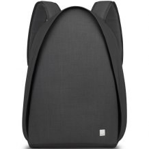Moshi Tego Backpack Charcoal Black-1
