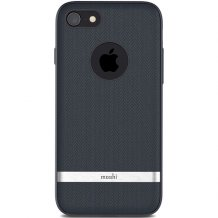 Moshi Vesta for iPhone 8/7 Bahama Blue-1