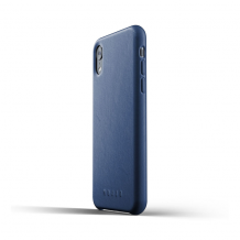 Mujjo Full Leather Case for iPhone XR-1