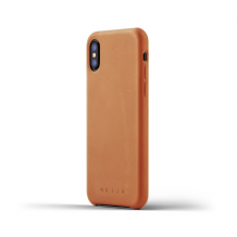 Mujjo Leather Case for iPhone X/XS-1