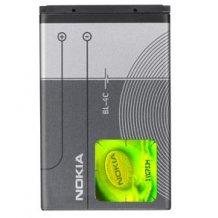 Nokia BL-4C batteri, Originalt