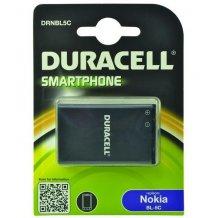 Nokia BL-5C kompatibelt batteri fra Duracell