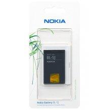 Nokia BL-5J batteri, originalt