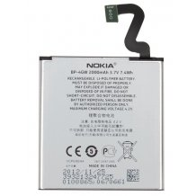 Nokia Lumia 920 batteri BP-4GW Originalt