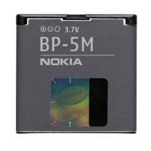 Nokia BP-5M batteri, originalt