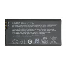 Nokia Lumia 820 batteri BP-5T, Originalt