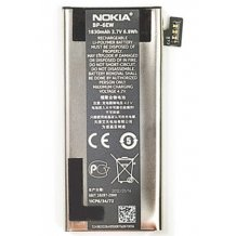 Nokia Lumia 900 batteri BP-6EW, originalt