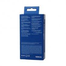 Nokia - DC-20 - Car-Charger - Micro USB + 2mm - Black - 1200mAh-1