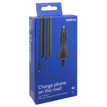 Nokia billader med det lille runde 2mm stik, Nokia DC-4