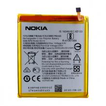 Nokia - HE319 - Lithium-Ion-Polymer Battery - Nokia-Microsoft  Nokia 3 - 2630mAh-1