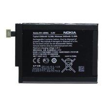 Nokia Lumia 1320 batteri BV-4BWA, Originalt