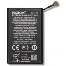 Nokia Lumia 800 batteri, originalt BV-5JW