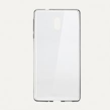 Nokia Slim Crystal Cover CC-103 for Nokia 3-1