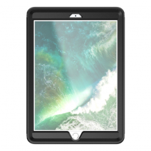 "Otterbox Defender Series cover til Apple iPad 9.7"" 2017  - Sort-1"