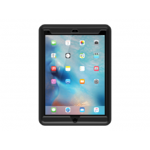 "Otterbox Defender Series cover til Apple iPad Pro 9.7"" - Sort-1"