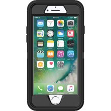 Otterbox Defender Series cover til Apple iPhone 7/8 - Sort-1