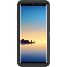 Otterbox Defender Series cover til Samsung Galaxy Note 8 - Sort-1