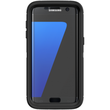 Otterbox Defender Series cover til Samsung Galaxy S7 Edge - Sort-1