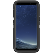 Otterbox Defender Series cover til Samsung Galaxy S8 - Sort-1