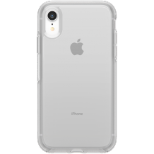 OtterBox Symmetry iPhone 2018 6.1 Clear-1
