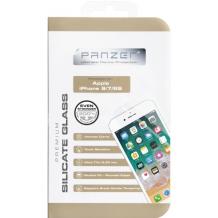 Panserglas til Apple iPhone 6/6S/7/8, Panzer Tempered Glass-1