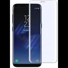 Panserglas til Samsung Galaxy S8 Skærmbeskytter Klar Ramme-1