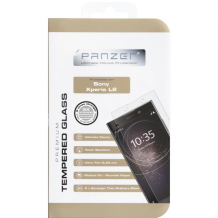Panserglas til Sony Xperia L2, Panzer Tempered Glass-1