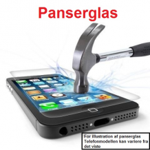 Panzer Full-Fit Sikkerhedsglas Til Samsung Galaxy S8 Sort-1
