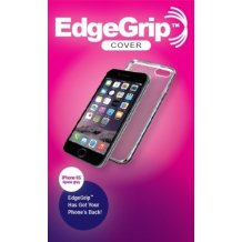 Panzer Glass EdgeGrip cover (kun cover) til iPhone 6S Space Grey-1