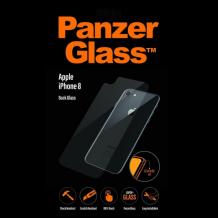 Panzer Glass Sikkerhedsglas bagside til iPhone 8-1