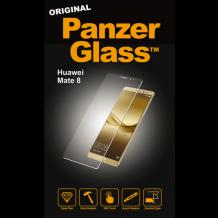 Panzer Glass Sikkerhedsglas Huawei Mate 8 Dækker ikke hele skærmen-1