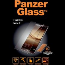 Panzer Glass Sikkerhedsglas Huawei Mate 9 Dækker ikke hele skærmen-1
