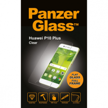 Panzer Glass Sikkerhedsglas Huawei P10 Plus Full Frame Clear-1