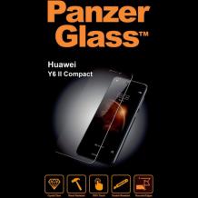 Panzer Glass Sikkerhedsglas Huawei Y6 II Compact Dækker ikke hele skærmen-1