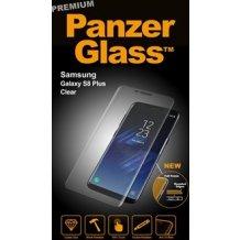 Panzer Glass Sikkerhedsglas Premium til Samsung Galaxy S8+ Plus Clear-1