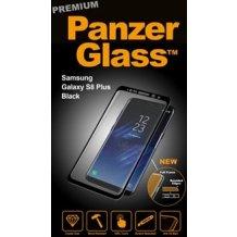 Panzer Glass Sikkerhedsglas Premium til Samsung Galaxy S8+ Plus Sort-1