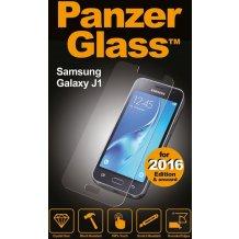 Panzer Glass Sikkerhedsglas Samsung Galaxy J1 (2016) Dækker ikke hele skærmen-1
