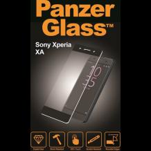 Panzer Glass Sikkerhedsglas Sony Xperia XA Sort-1